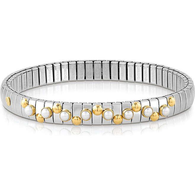 bracciale donna gioielli Nomination Xte 044602/007