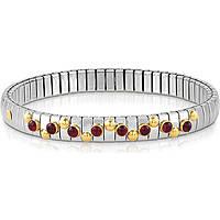 bracciale donna gioielli Nomination Xte 044602/014