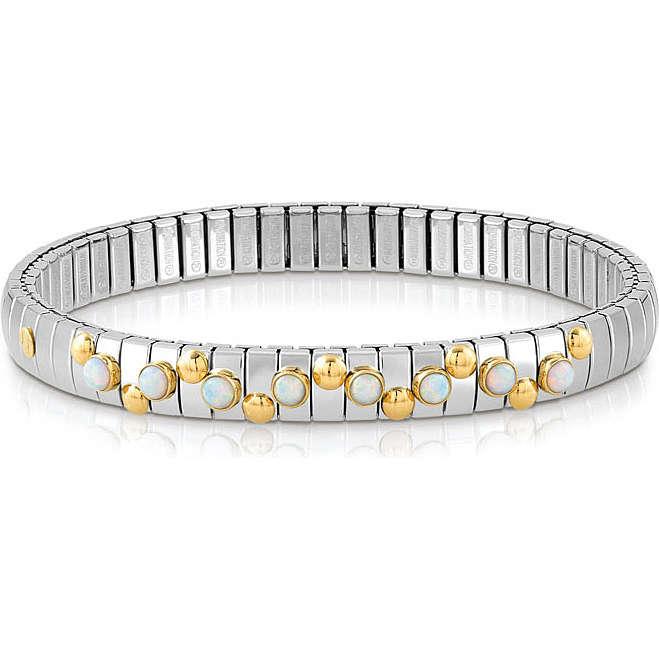 bracciale donna gioielli Nomination Xte 044602/022