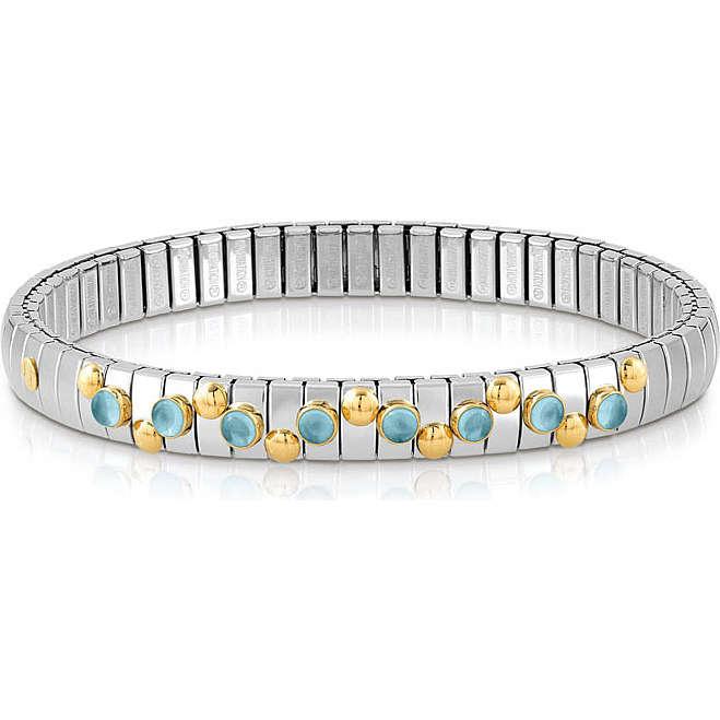 bracciale donna gioielli Nomination Xte 044602/025