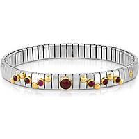 bracciale donna gioielli Nomination Xte 044603/014