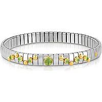 bracciale donna gioielli Nomination Xte 044603/016