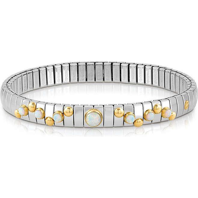 bracciale donna gioielli Nomination Xte 044603/022