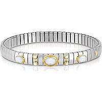 bracciale donna gioielli Nomination Xte 044604/022