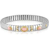 bracciale donna gioielli Nomination Xte 044604/029