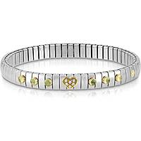 bracciale donna gioielli Nomination Xte 044612/016
