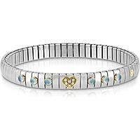 bracciale donna gioielli Nomination Xte 044612/025