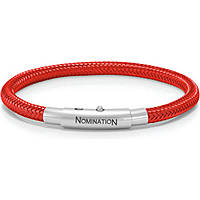 bracciale donna gioielli Nomination You Cool 025300/013