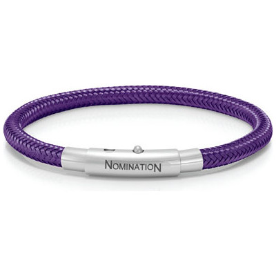 bracciale donna gioielli Nomination You Cool 025300/014