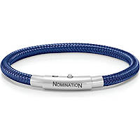 bracciale donna gioielli Nomination You Cool 025300/016