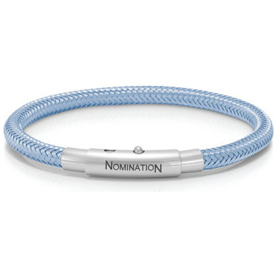 bracciale donna gioielli Nomination You Cool 025300/017