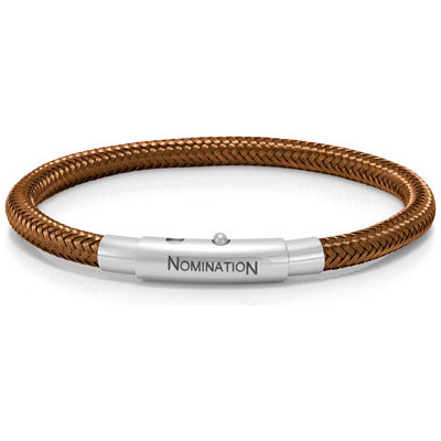 bracciale donna gioielli Nomination You Cool 025300/018