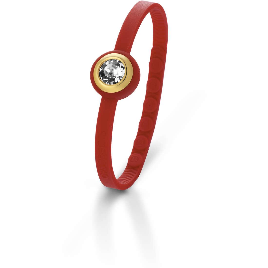 bracciale donna gioielli Ops Objects Bracciale GEMELLI OPSBR-402