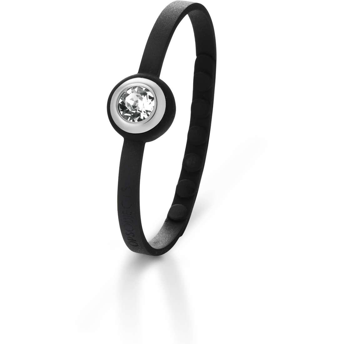 bracciale donna gioielli Ops Objects Bracciale GEMELLI OPSBR-409