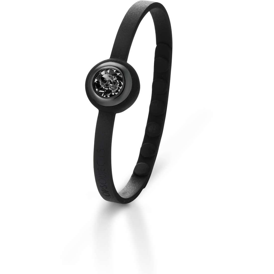 bracciale donna gioielli Ops Objects Bracciale GEMELLI OPSBR-410