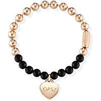bracciale donna gioielli Ops Objects Bubbles OPSBR-416