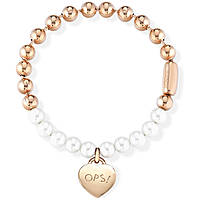 bracciale donna gioielli Ops Objects Bubbles OPSBR-418