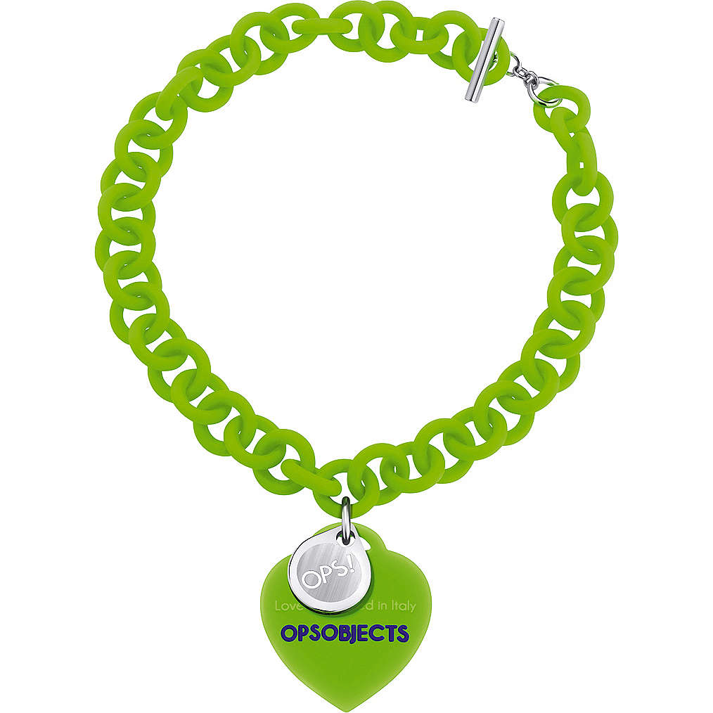 bracciale donna gioielli Ops Objects Cherie OPSBR-222