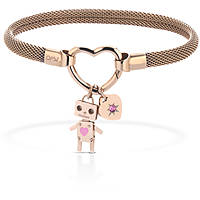 bracciale donna gioielli Ops Objects Clasp OPSBR-426