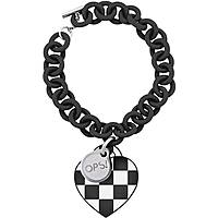 bracciale donna gioielli Ops Objects Damier OPSBR-101