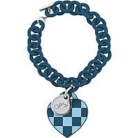 bracciale donna gioielli Ops Objects Damier OPSBR-105
