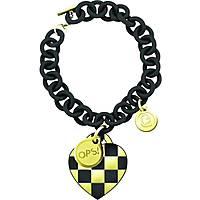 bracciale donna gioielli Ops Objects Damier OPSBR-140