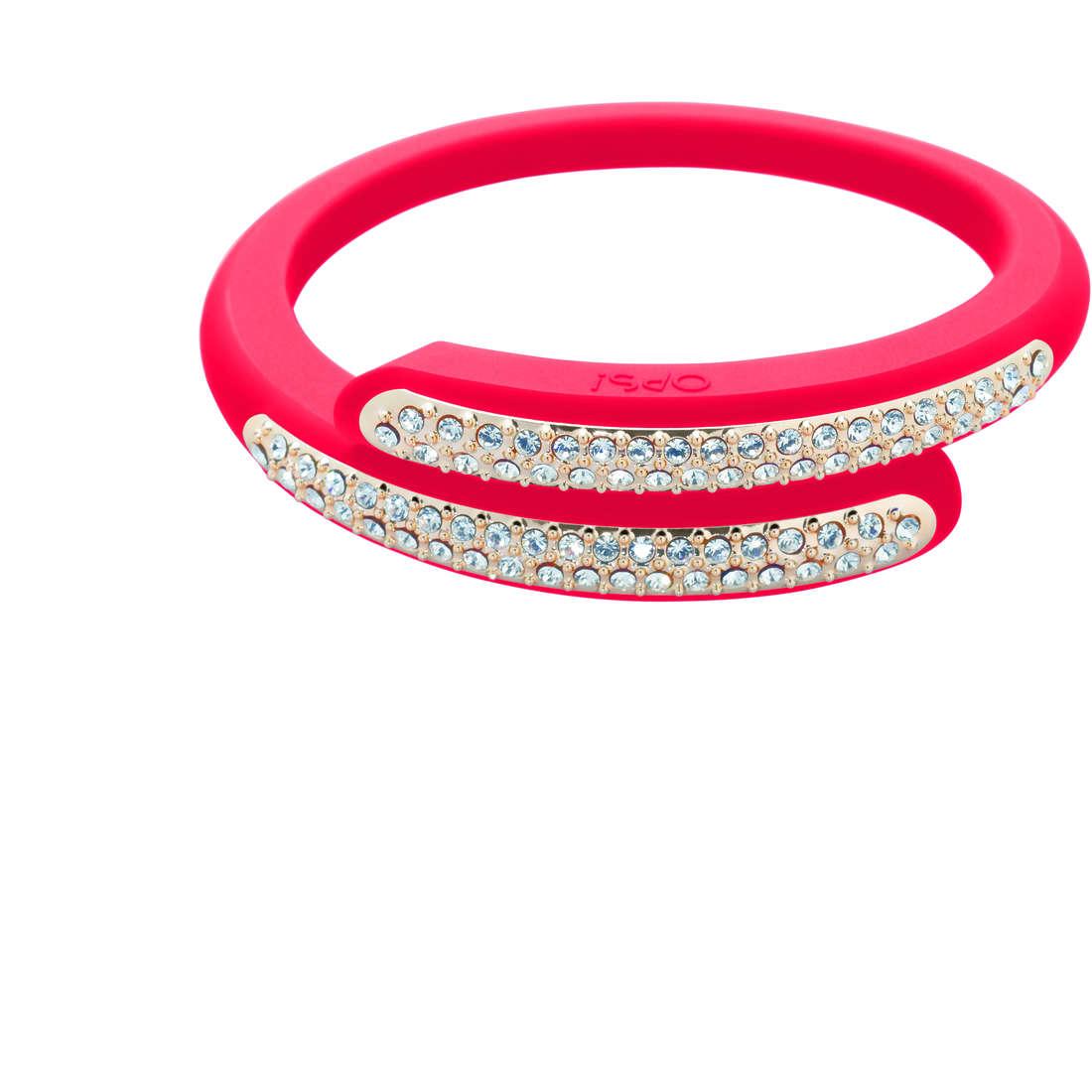 bracciale donna gioielli Ops Objects Diamond OPSBR-338