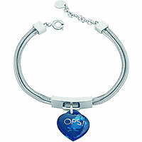 bracciale donna gioielli Ops Objects Marble OPSBR-361