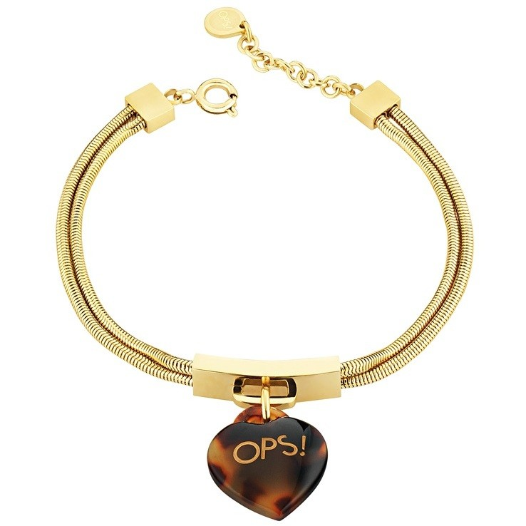bracciale donna gioielli Ops Objects Marble OPSBR-363