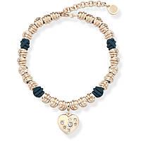 bracciale donna gioielli Ops Objects Nodi Lux Crystal OPSBR-477