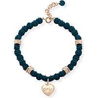 bracciale donna gioielli Ops Objects Nodi OPSBR-453