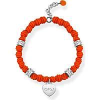 bracciale donna gioielli Ops Objects Nodi OPSBR-459
