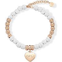 bracciale donna gioielli Ops Objects Nodi OPSBR-466