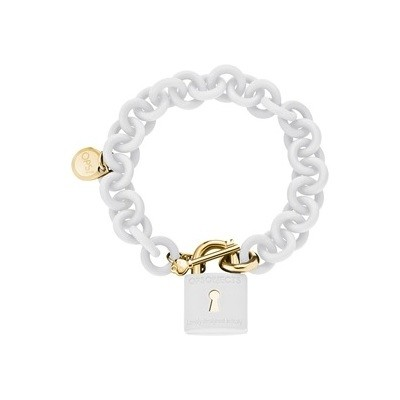 bracciale donna gioielli Ops Objects ops!Lock OPSBR-280