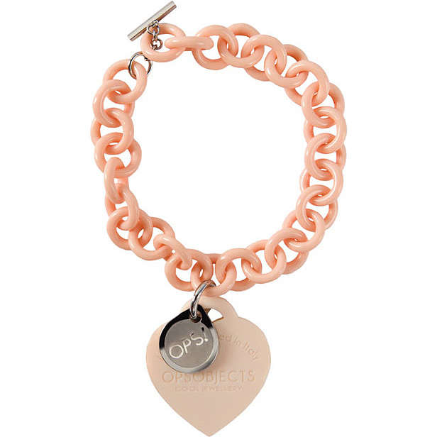 bracciale donna gioielli Ops Objects Ops Love OPSBR-03