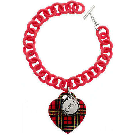 bracciale donna gioielli Ops Objects Ops Love OPSBR-190