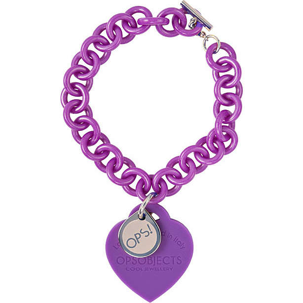 bracciale donna gioielli Ops Objects Ops Love OPSBR-22