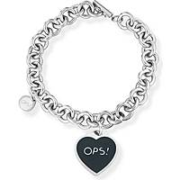 bracciale donna gioielli Ops Objects Paint OPSBR-445