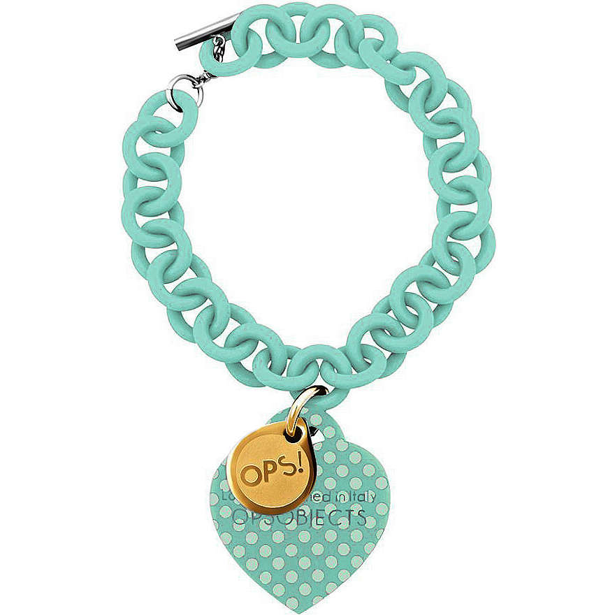 bracciale donna gioielli Ops Objects Pois OPSBR-39