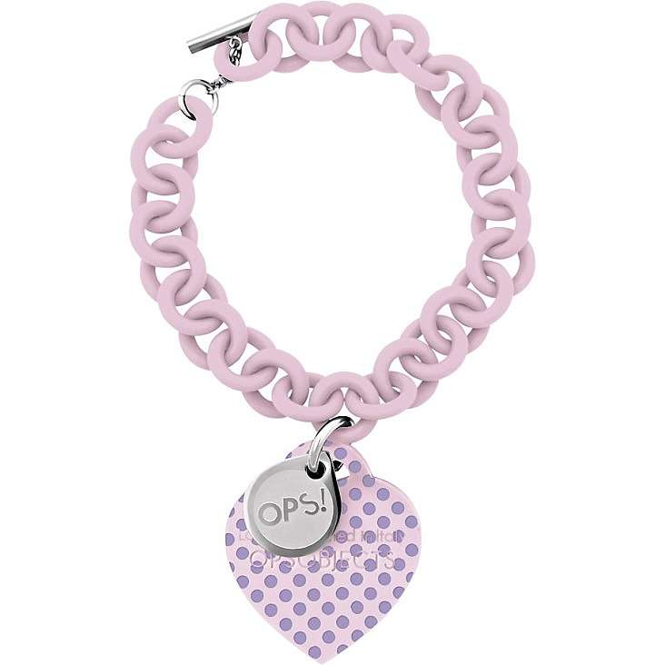 bracciale donna gioielli Ops Objects Pois OPSBR-90