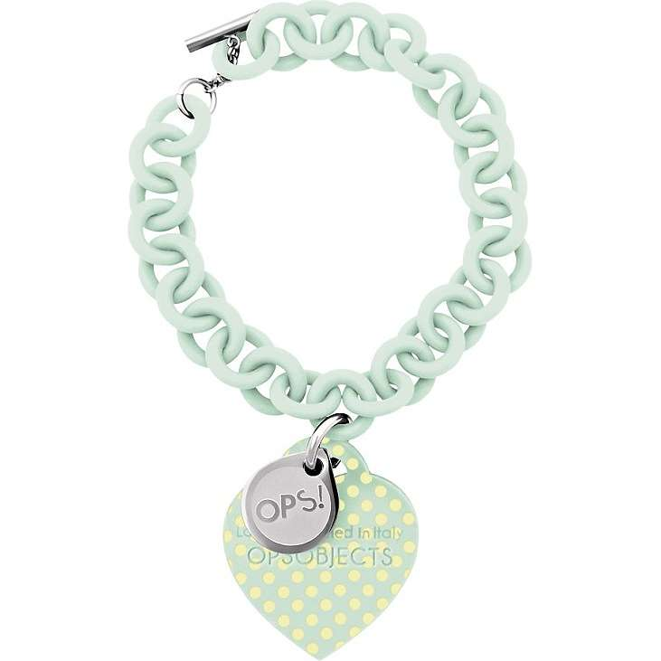 bracciale donna gioielli Ops Objects Pois OPSBR-93