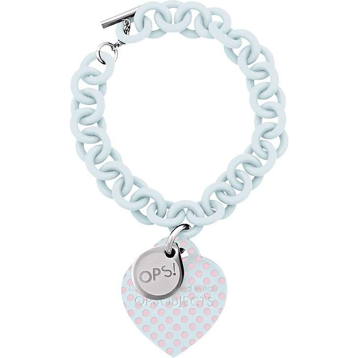 bracciale donna gioielli Ops Objects Pois OPSBR-94