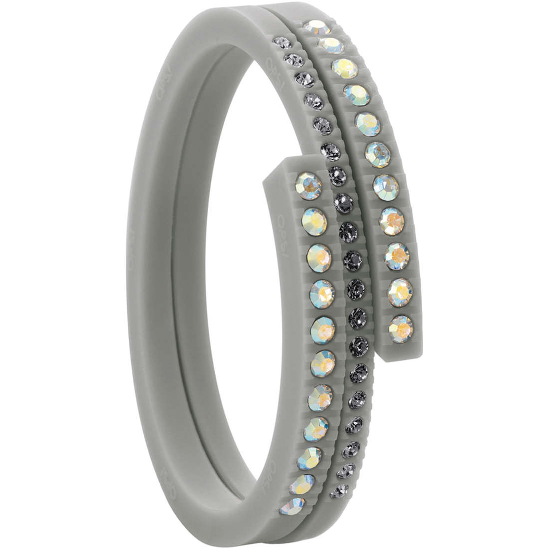 bracciale donna gioielli Ops Objects Roll OPSBR-380