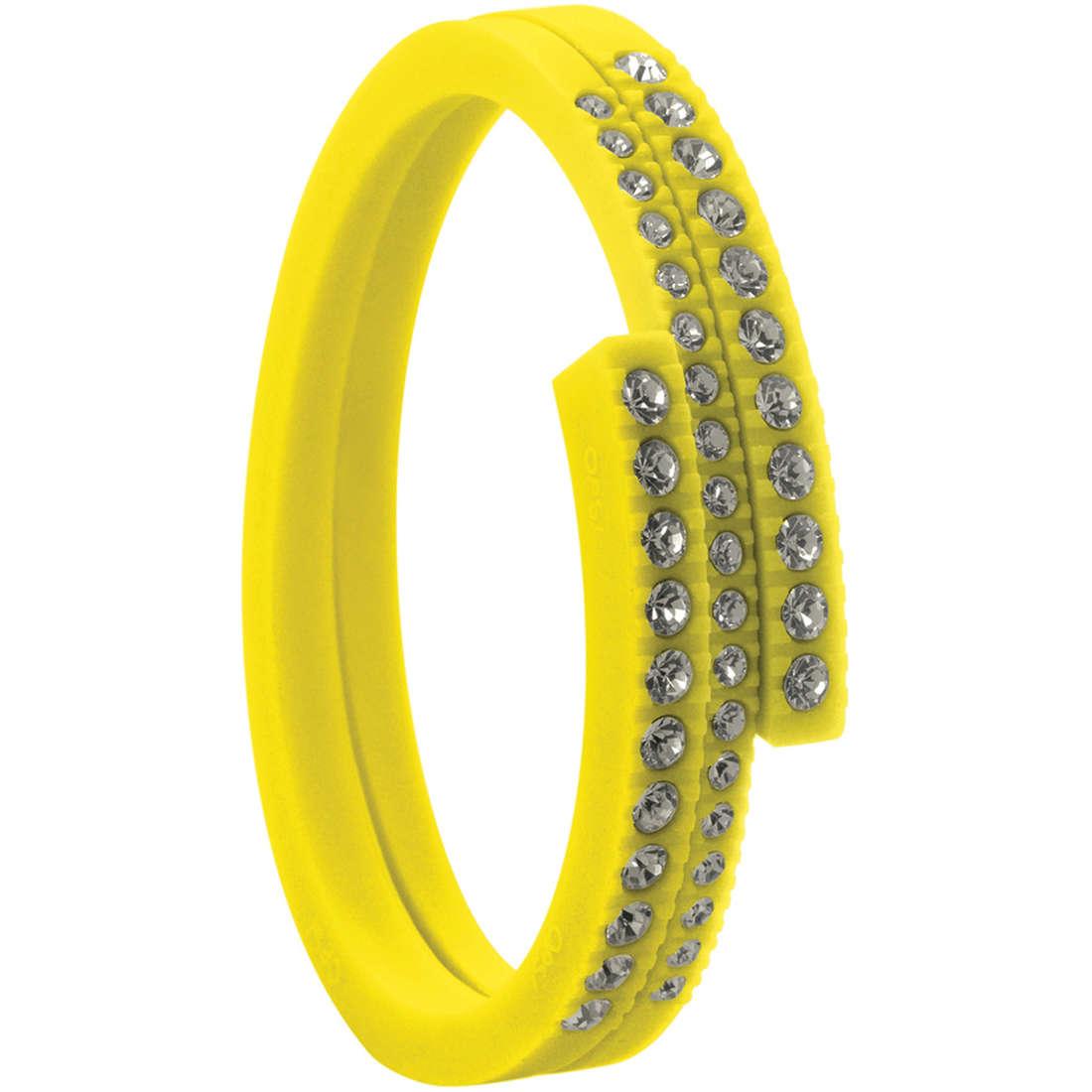 bracciale donna gioielli Ops Objects Roll OPSBR-385
