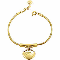 bracciale donna gioielli Ops Objects Snake OPSBR-366