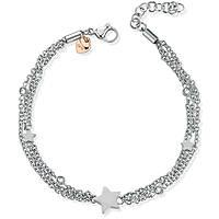 bracciale donna gioielli Ops Objects Star OPSBR-522