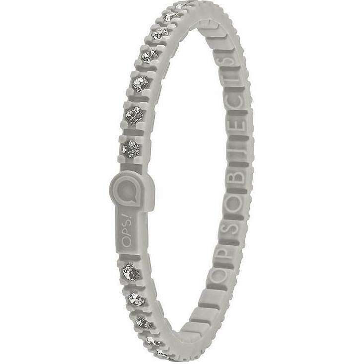 bracciale donna gioielli Ops Objects Tennis OPSTEM-03