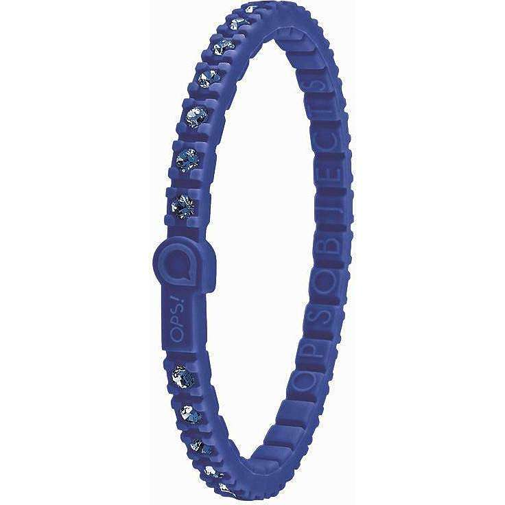 bracciale donna gioielli Ops Objects Tennis OPSTEW-09
