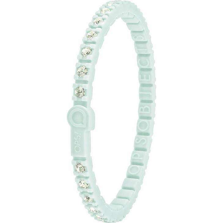 bracciale donna gioielli Ops Objects Tennis OPSTEW-11