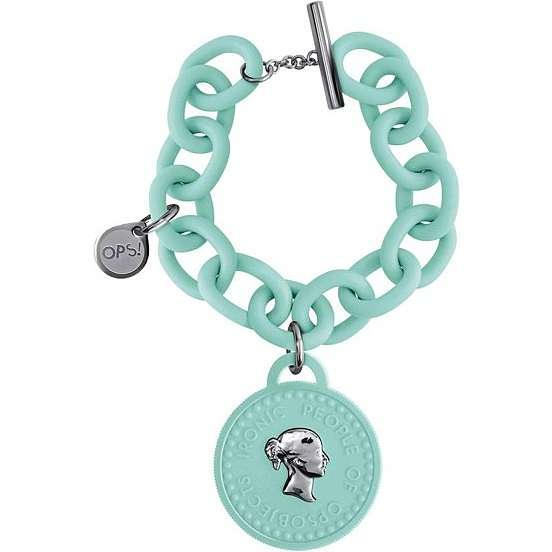 bracciale donna gioielli Ops Objects Tresor OPSKBR1-03